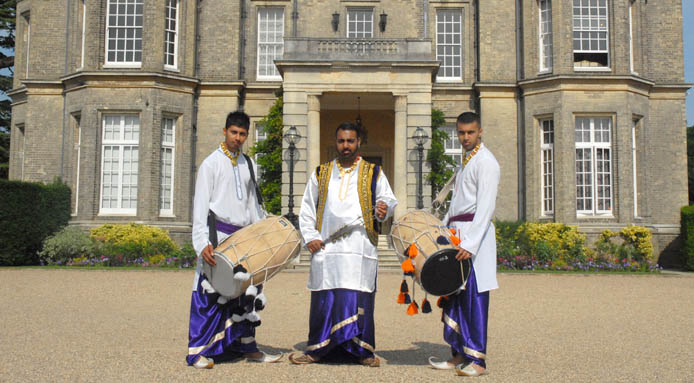 Dhol Division Dhol Players
